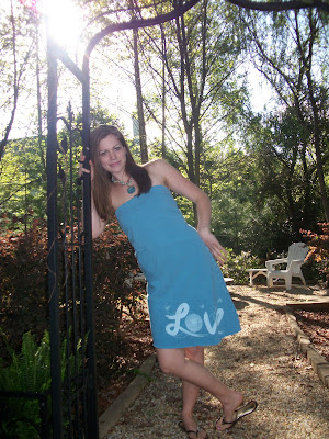 eg - I Love the Love Dress-Skirt!