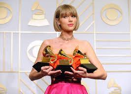 Taylor Swift Di Acara Grammy Awards