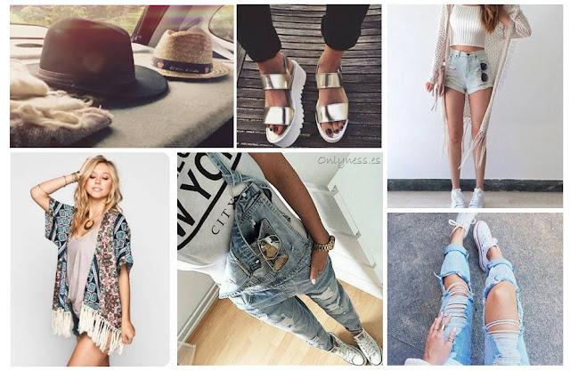tendencias verano 2015