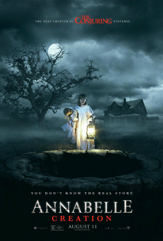 Annabelle: Creation [2017] [DVDR] [NTSC] [CUSTOM BD] [Latino 5.1]