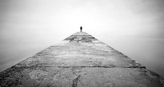 Ο άνθρωπος που «είδε» τον τρόπο που θα πεθάνει
