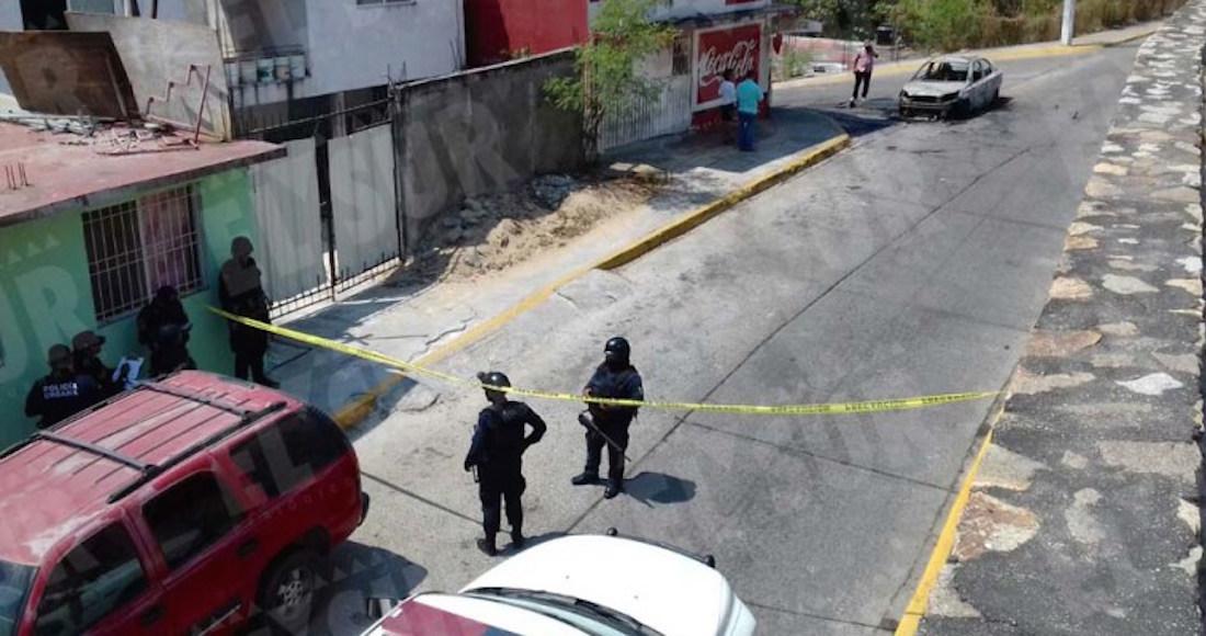 13 personas son ejecutadas en menos de 24 horas en Guerrero