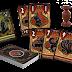 Criaturas mitólogicas de la mano de Iello en el juego Nessos