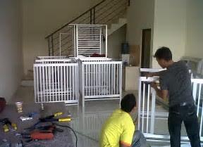 Jual Kandang Anjing Aluminium Stainless Steel Murah Besar Keren Kece Berkualitas Di Jakarta Bekasi Jual Kandang Anjing Aluminium Stainless Steel Murah Bagus Besar Keren Kece Kuat Berkualitas Dan Anti Karat Serta Bergaransi