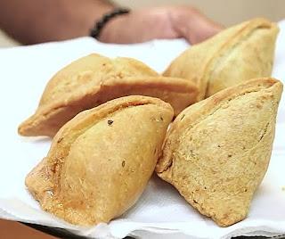 How to make Samosa at home easily