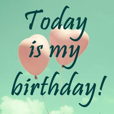 birthday dp