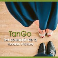 Tangoterapia para personas mayores en Madrid