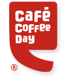Cafe Coffee Day Store Logo