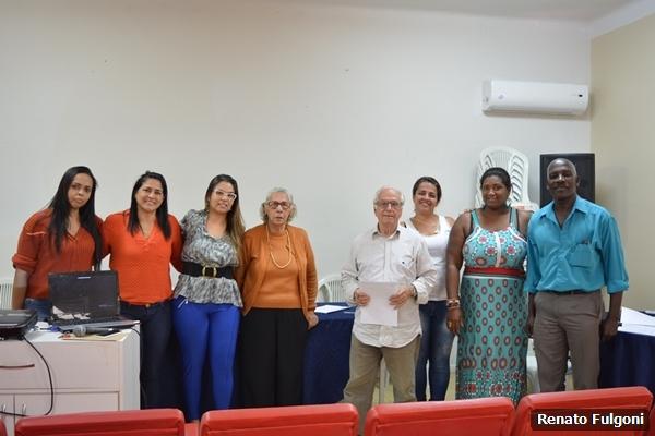 Coordenação do Fórum Municipal de Cultura foi eleita em São Pedro da Aldeia