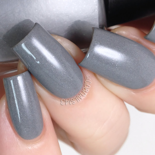 Bliss Polish-Cuffed