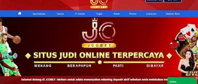 Situs Judi Bola Resmi Bandar Casino Online Terbesar Dan Terpercaya