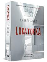 """Lokatorka"" JP Delaney, fot. paratexterka ©"