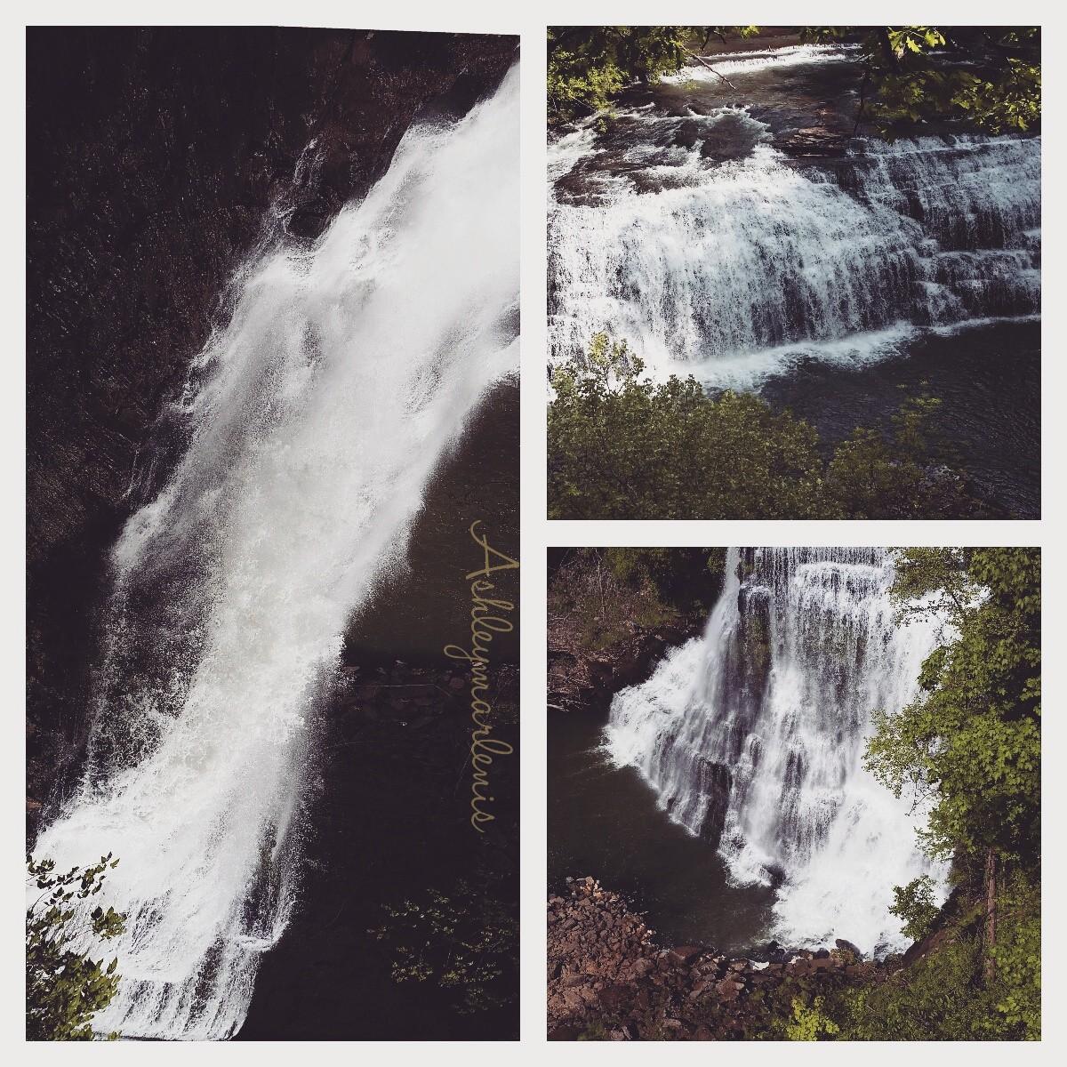 TN Waterfalls- Burgess Falls