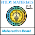 Maharashtra Board HSC Model question Papers 2018 2017 2016 PDF
