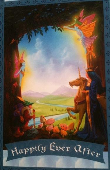 Tarot Musings Using Tarot Reversals: Tarot Musings: Card Of The Day -Jan 30, 2012