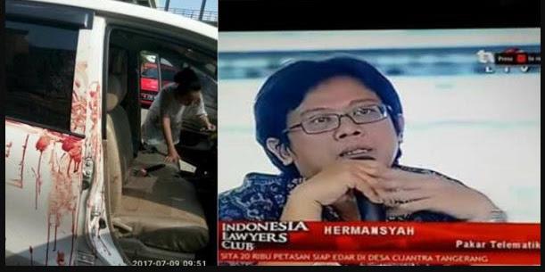 Diduga Terencana, Walikota Payakumbuh Ungkap: Sejak Menjadi Pembicara di TV, Hermansyah Dapat Ancaman Teror