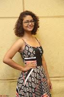 Actress Aditi Myakal Looks gorgeous in Sleeveless Deep Neck Top at Ami Tumi success meet ~  Exclusive 186.JPG