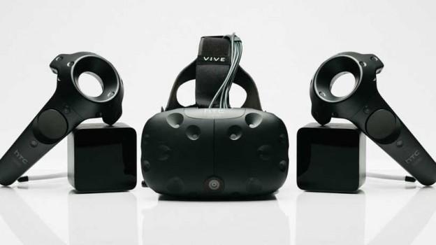 Kumpulan Headsets Virtual reality (VR) Terbaik 2019