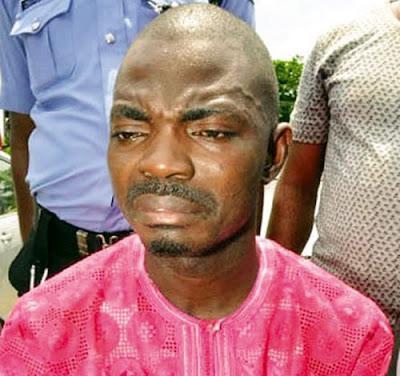 'Cultist' Threatens To 'Kill' Lagos DPO