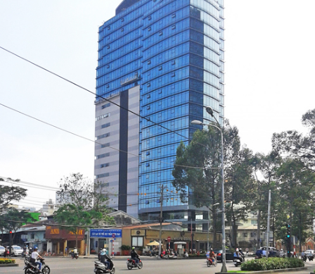 MB Sunny Tower - Quận 1 số 3