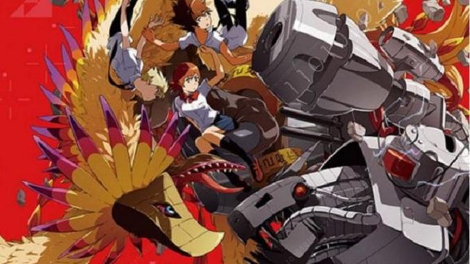 Digimon Adventure tri. 4: Soushitsu – Kelanjutan dari Digimon Adventure tri. 3: Kokuhaku. Pertama ada Meicoomon yang mengamuk, lalu reboot akhirnya terjadi. Taichi dan teman-temannya meninggalkan Meiko di belakang kesedihannya, dan menuju Dunia Digital.