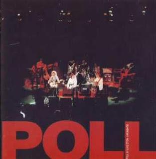 1991_Poll – Poll 91 Live Στον Λυκαβητό