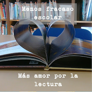 amor por la lectura en niños