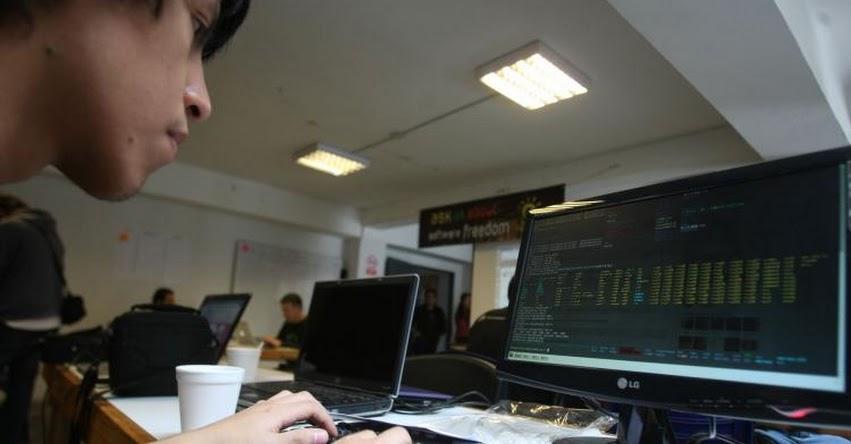 Perú requiere 17 mil profesionales en tecnología para cubrir déficit