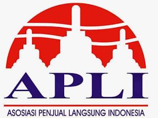 Perusahaan MLM yang terdaftar di APLI