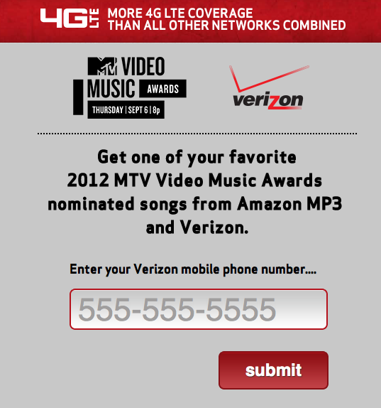 Verizon Coupons For Iphone