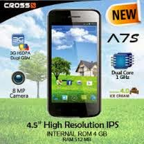 Cross A7S