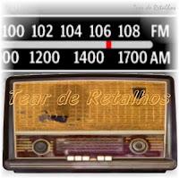 Emissoras de rádio da cidade de São Paulo, AM e FM.