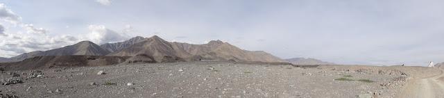 Markha Valley - Part 4 of my solo trek