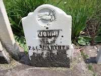 Texas Man Builds Fake Cemetery With Tombstones From Actual Dead People