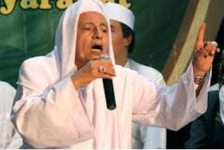 Pesan Habib Lutfi : Jangan Melupakan Gurumu