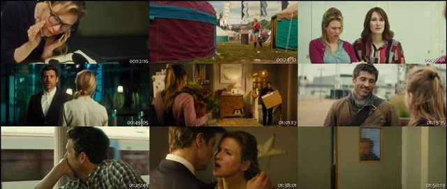 El Bebe de Bridget Jones (2016) DVDRip Latino