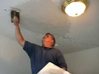 8 Creative Ways for Covering Damaged Drywall