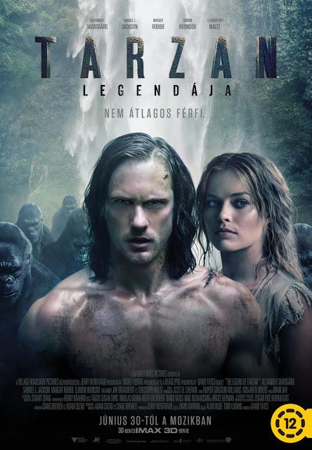 Filmes Tarzan 100 Anos De Historia
