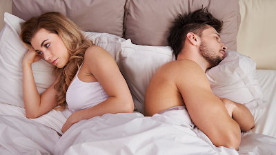 Myths and facts about erectile dysfunction