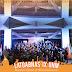 Meriahnya Malam Penyambutan Latgabnas IX Universitas Negeri Makassar