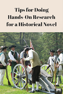 how to, writing, historical fiction, research