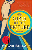 The Girls in the Picture by Melanie Benjamin (Book cover)