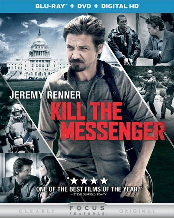 Kill the Messenger 1080p Latino