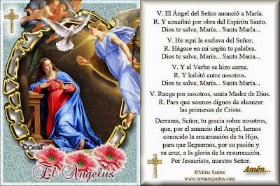 Resultado de imagen para angelus