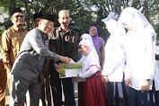 Pemko Banda Aceh Salurkan Beasiswa bagi 2.065 Pelajar