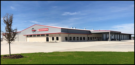 Performance Truck new location in Bryan, Texas