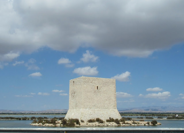 Torre Tamarit