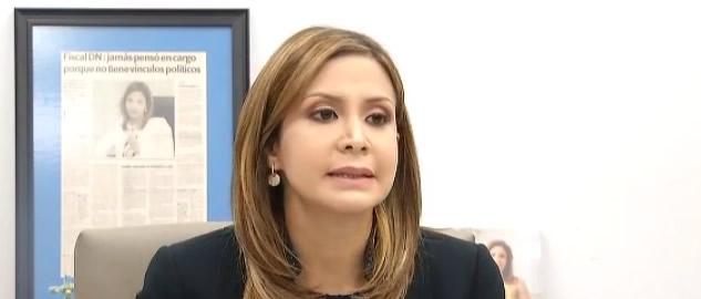 El Ministerio Público presentará hoy medida de coerción contra Chanty Leonarda Falcón Albino, quien era la empleada doméstica de Cristina García Tonell, mujer asesinada en la Torre Pedro Henríquez Ureña,  La Esperilla.
