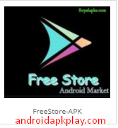 FreeStore APP Latest V3.0.4 APK For Android Free Download
