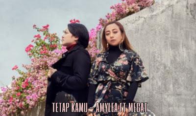 Lirik Lagu Tetap Kamu - Amylea ft Megat (OST Nur 2)